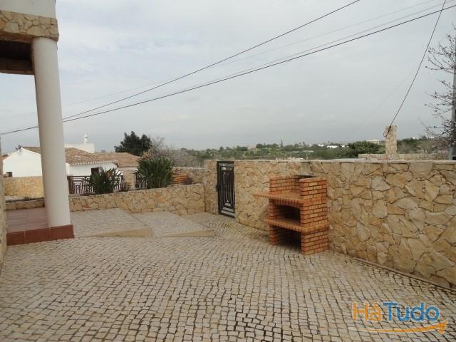 Moradia V4 Luxo Piscina e vista Mar   Faro