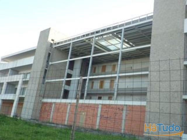 Aparthotel em construção para venda em Faro