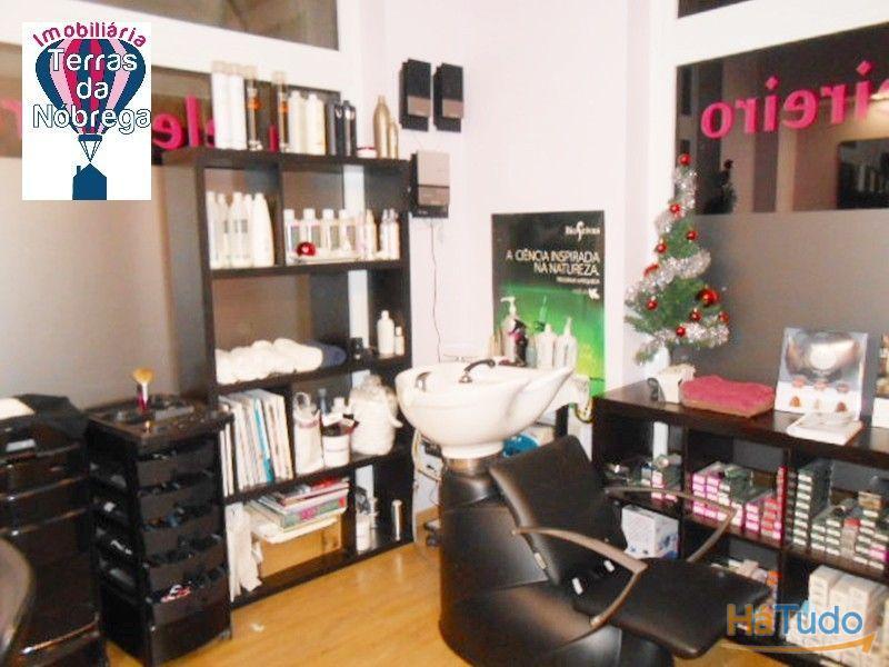 Loja- Instituto de Beleza