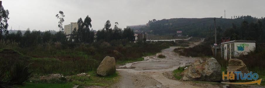 Terreno c/projeto de urbanização c/15.000m2-Valongo
