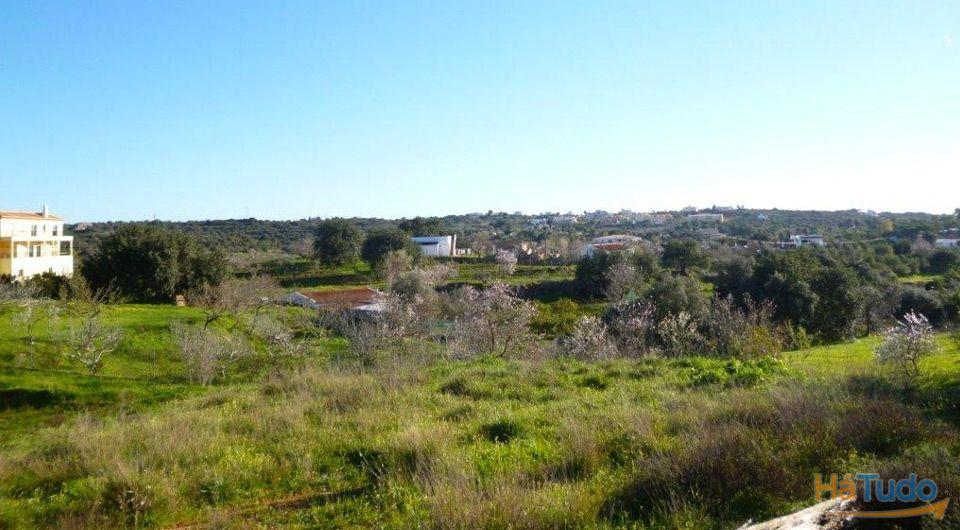 Terreno com projecto para empreendimento turístico rural, Ferragudo, Algarve