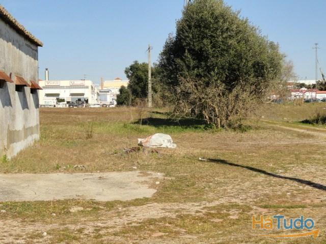 Lote Industrial para Venda em Benavente, Santarém, Portugal