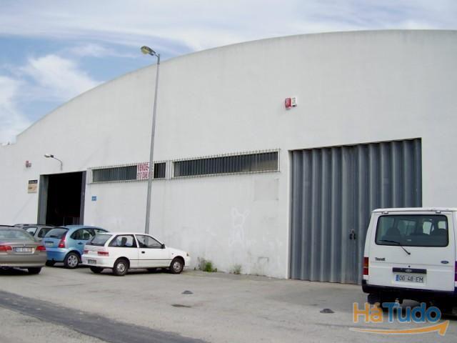 Armazém para Venda no Seixal, Setúbal, Portugal