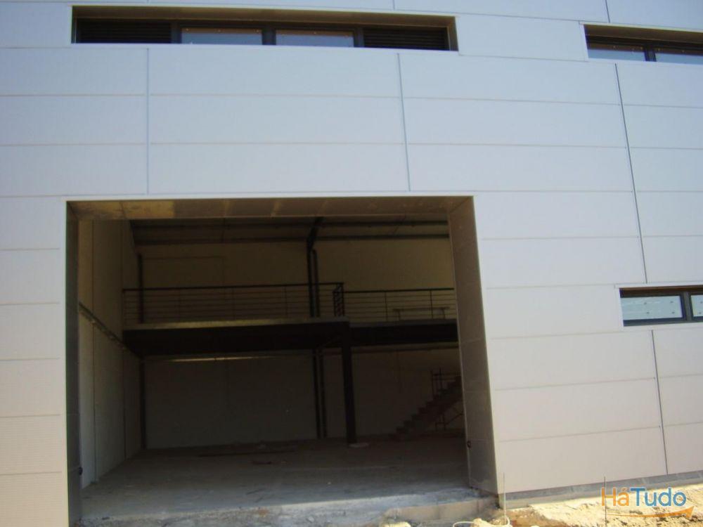 Lotes Industriais para Construção no Seixal, Setúbal