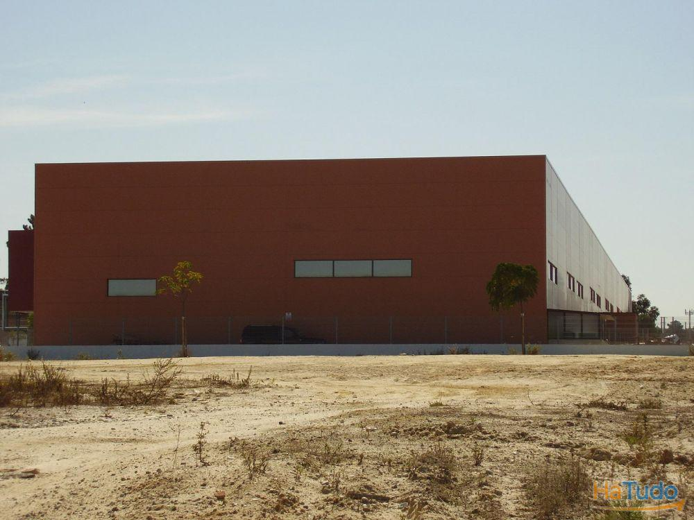 Lote Industrial no Seixal, Setúbal