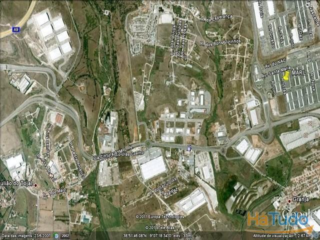 Lote Industrial para Venda Qta Anjo, Palmela, Portugal