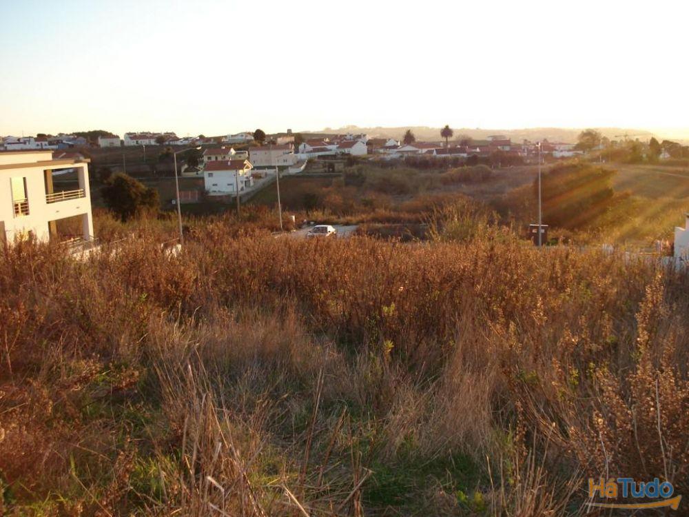Lote de terreno para construção de Moradia