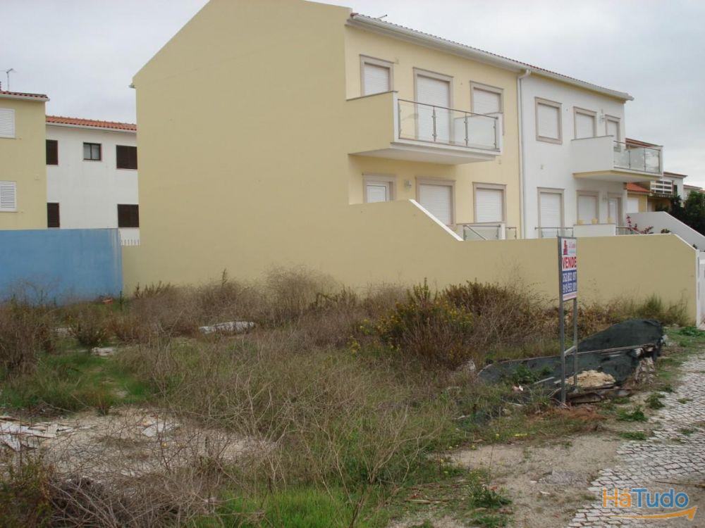 Lote de Terreno para Moradia em São Martinho do Porto