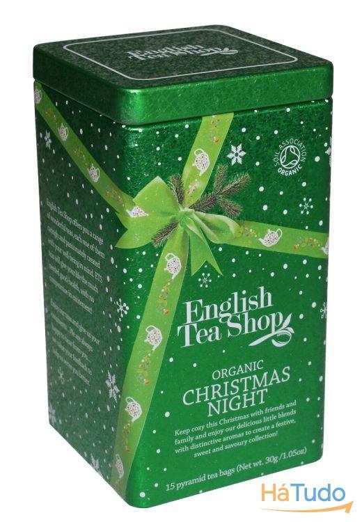 Noite de Natal - Christmas Night