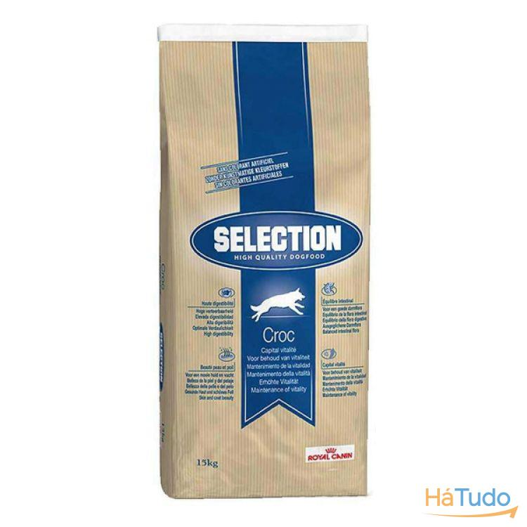 Royal Canin Selection HQ Croc 15kg