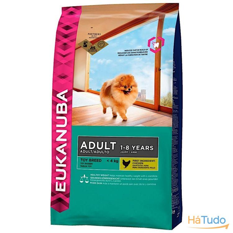 Eukanuba Adult Toy Breed 0.8kg