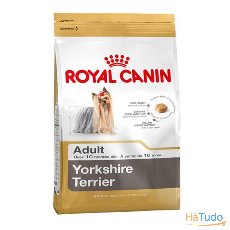Royal Canin Yorkshire Terrier Adulto 0.5kg