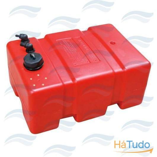Depósito Combustível 52 lt 800X305X230