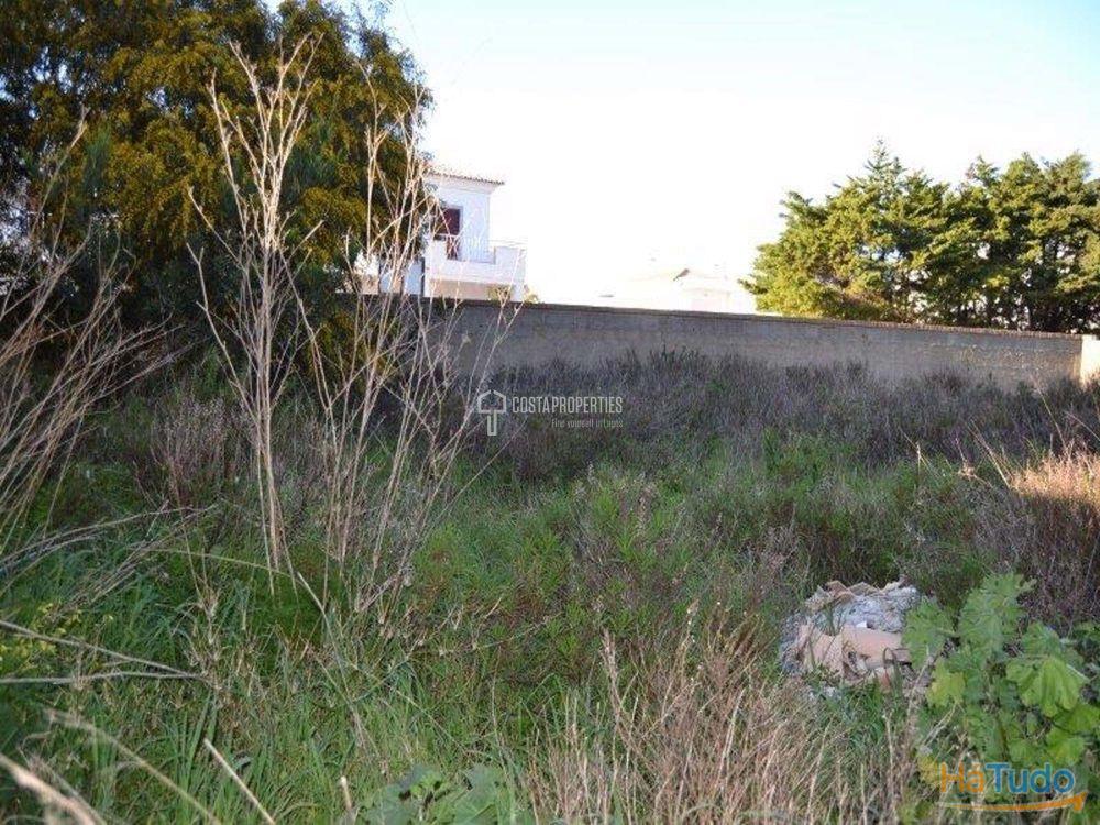 Lote em Burgau para Construção de Moradia
