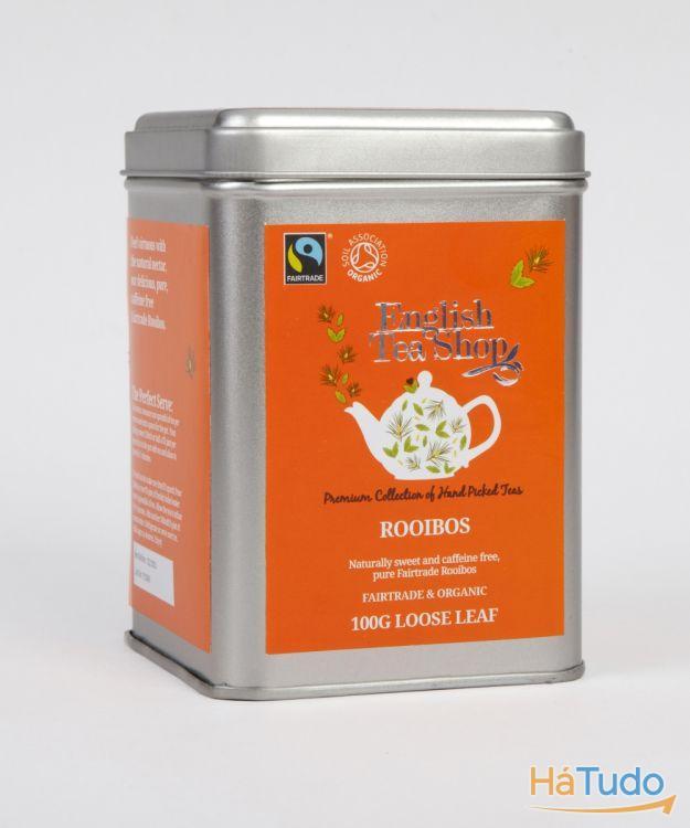 Puro Rooibos (sem cafeína)