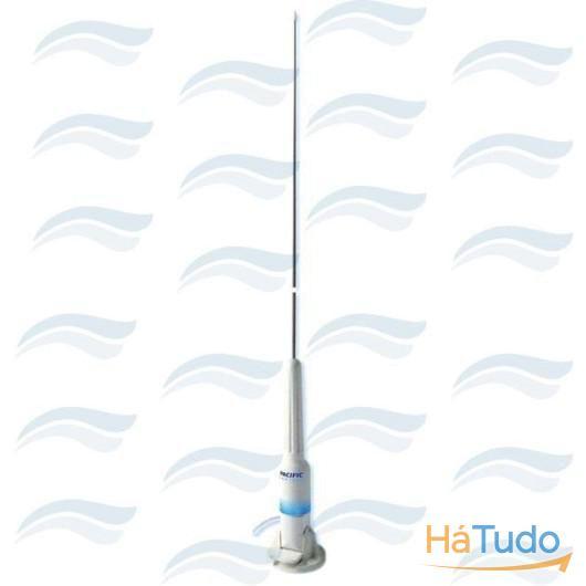 Antena VHF Inox