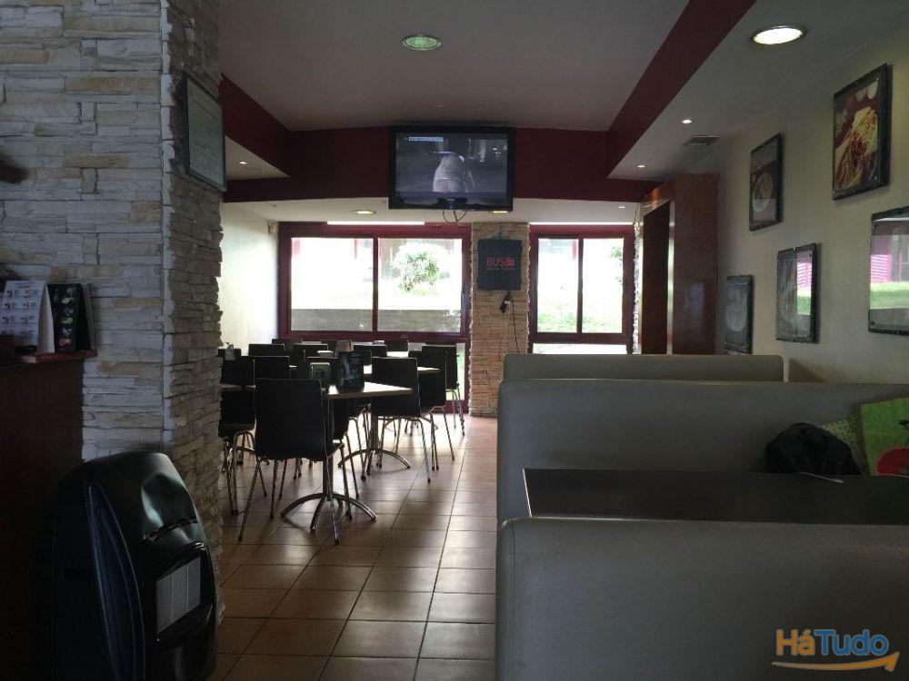 Restaurante/bar -Praia  Leça da Palmeira