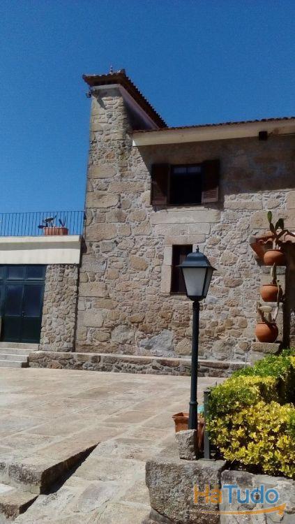 Quinta de Turismo de Habitação / Eventos