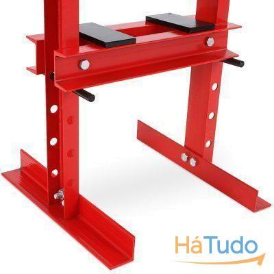 Prensa Hidraulica 6Ton