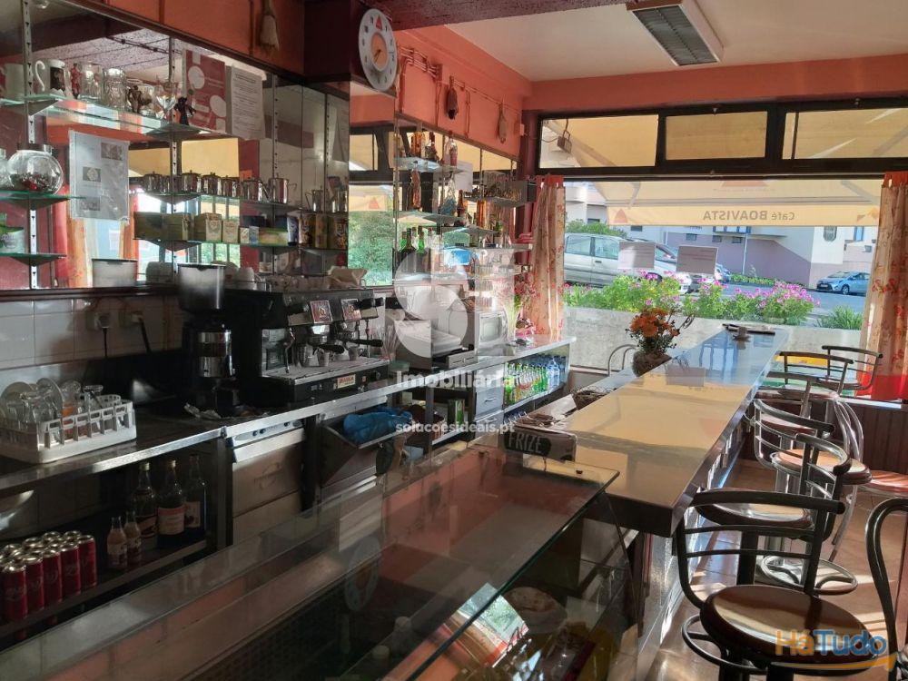 Café, Coimbra