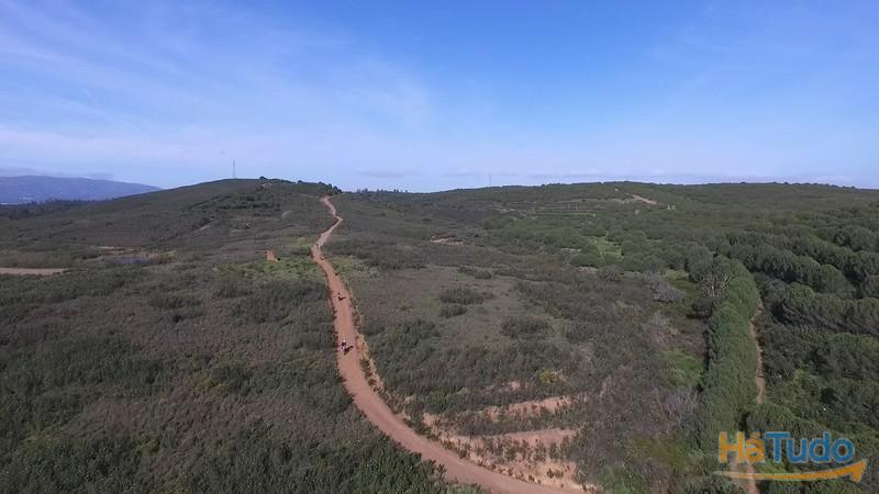 Lote de terreno com 51750m2 Almarjões Mexilhoeira Grande Portimão - viabilidade de construção - GP-TER416A