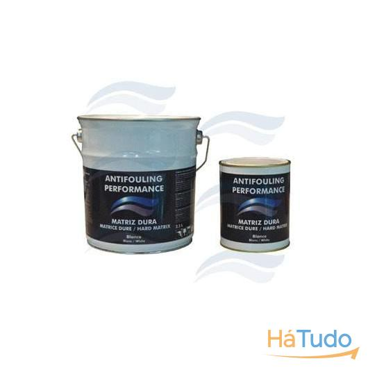 Antifouling performance IP-4  cinza 2.5l