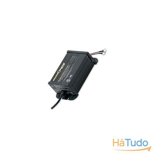 Carregador de baterias Minnkota On-board MK106 Europa