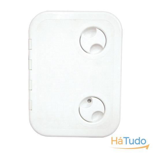 Escotilha de Acesso branca 460x511mm