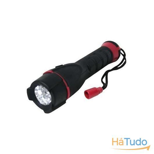 Lanterna 4LEDS 2AA