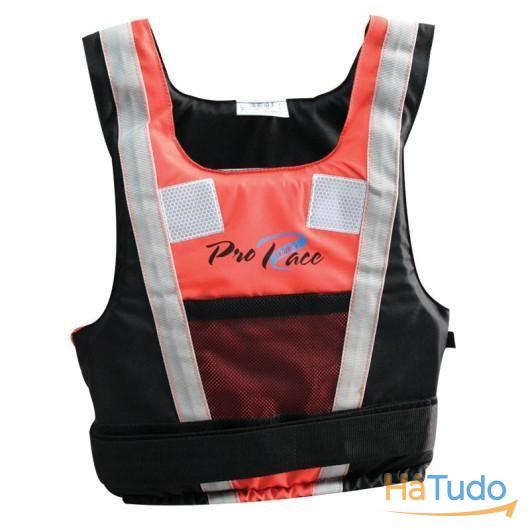 Auxiliar de Flutuação Pro Race 50N 25-40kg Laranja