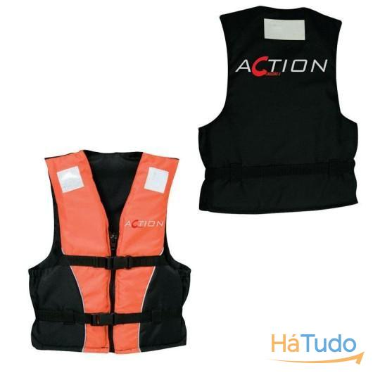 Auxiliar de Flutuação Action 55N Adulto 70-90kg