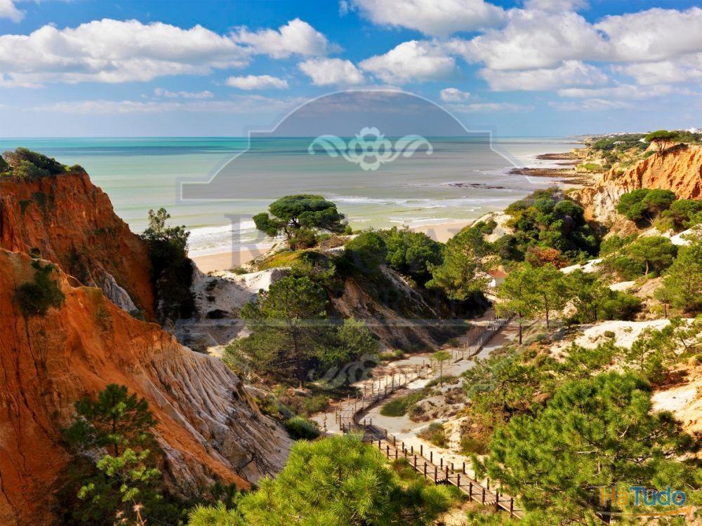 Moradia em banda  T2 Pine Cliffs  Terraces - Praia da Falésia