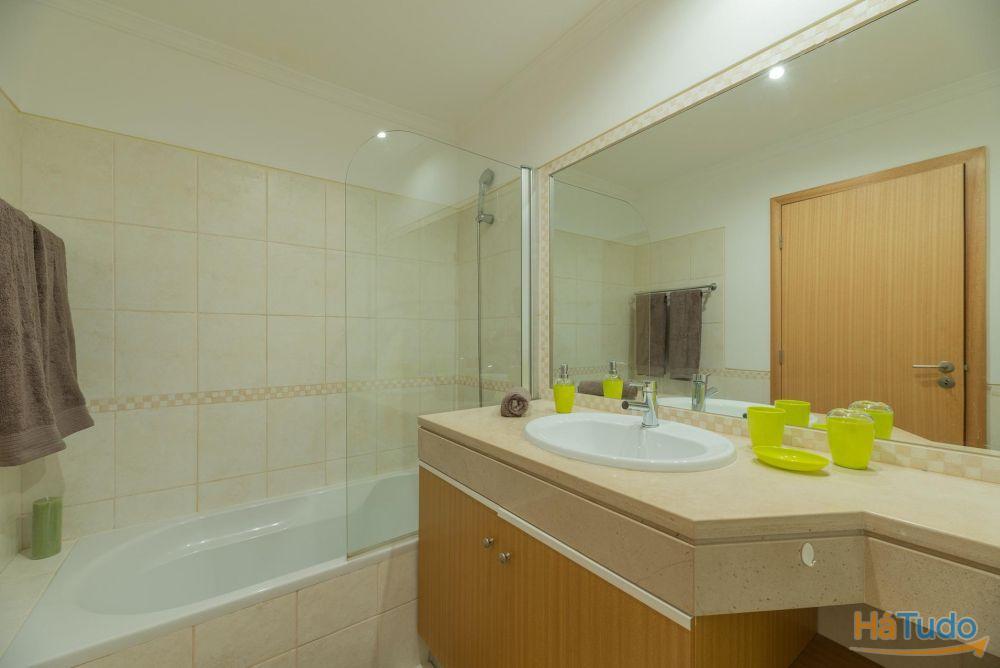 Apartamento para férias em Olhos de Água, Albufeira