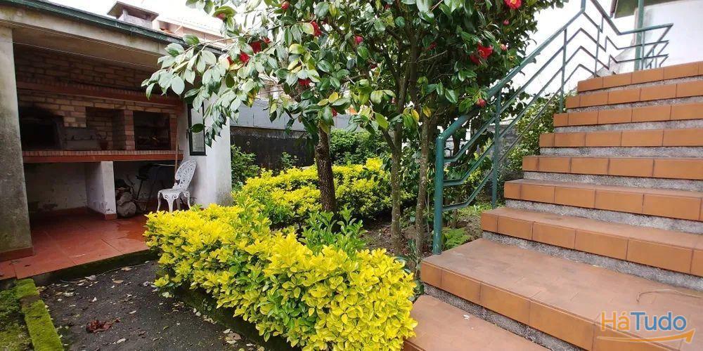 Moradia T4 C/Jardim e Garagem- Matosinhos