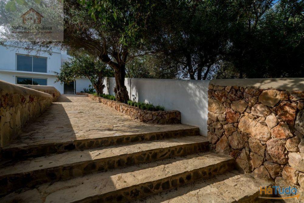 Espectacular Moradia moderna de Luxo em Boliqueime, Loulé