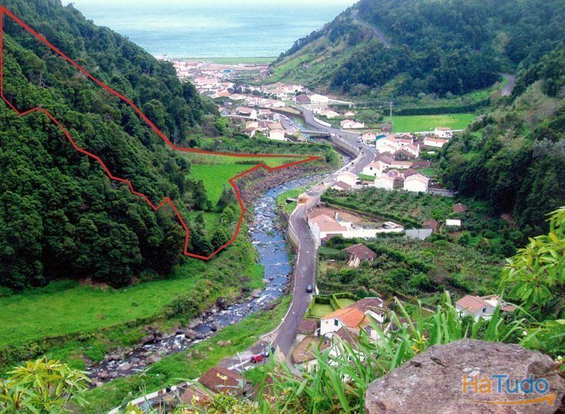 Ref. 1936 - Prédio Rústico - Terreno - Faial da Terra, Povoação, São Miguel, Açores