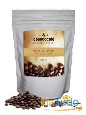 Café em Grão Vanilla Cream 250 grs