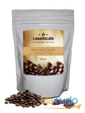 Café Hot Chocolate 250 grs