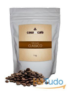 Café em Grão Clássico 1kg