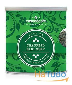 Chá Gourmet Earl Grey 50 grs - 25 Chás