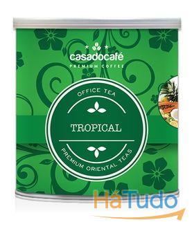 Chá Gourmet Tropical 50 grs - 25 Chás