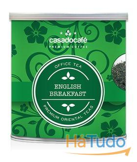 Chá Gourmet English Breakfast  50 grs - 25 Chás