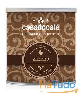 Biscoito de Zimbro 150 grs