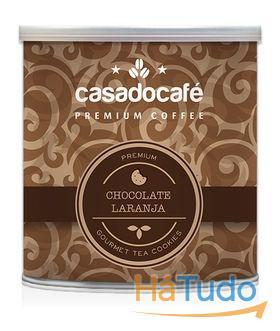 Biscoito Chocolate Laranja 150 grs