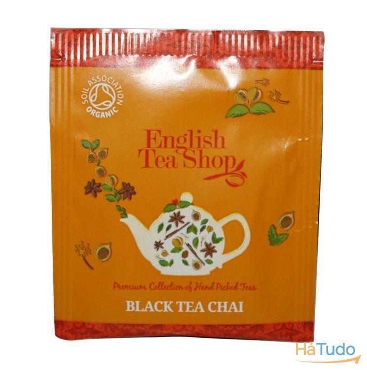 Chá Preto Chai