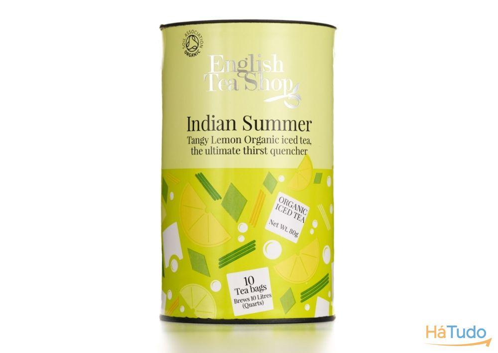Verão Indiano