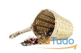 Infusor em Bamboo
