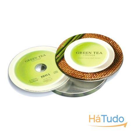 Green Tea Lounge