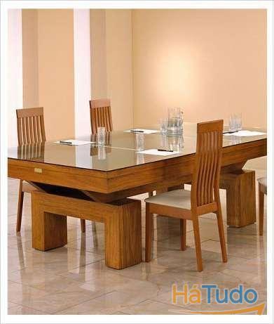 Bilhar com mesa exclusivo BILHARES XAVIGIL