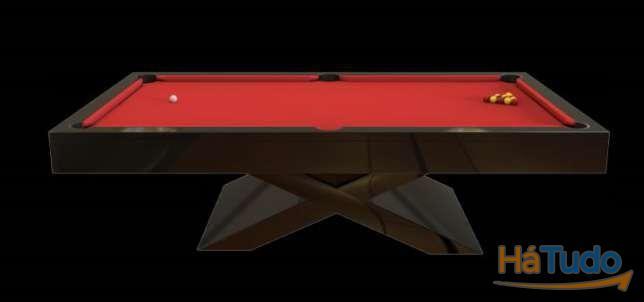 Bilhares Xavigil concept fabricante aberto ao domingo
